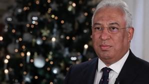 """PSD considera mensagem de Natal do primeiro-ministro um """"conjunto de fantasias"""""""