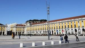 Festejos de passagem de ano condicionam trânsito na Praça do Comércio em Lisboa a partir de sábado