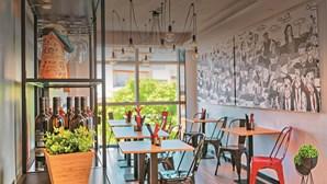 Qualidade dos molhos fazem a diferença no restaurante Meatbola