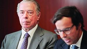 Justiça trava acesso de Salgado às escutas do caso GES