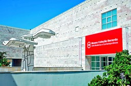 CCB, em Lisboa