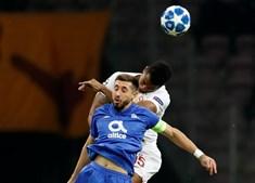 Galatasaray e FC Porto