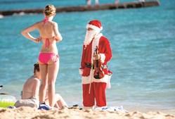 Ceia de Natal envolve tradições populares pelo Mundo