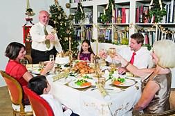 Festejos da quadra natalícia podem prejudicar a saúde