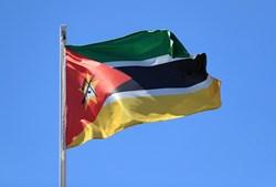 Bandeira de Moçambique