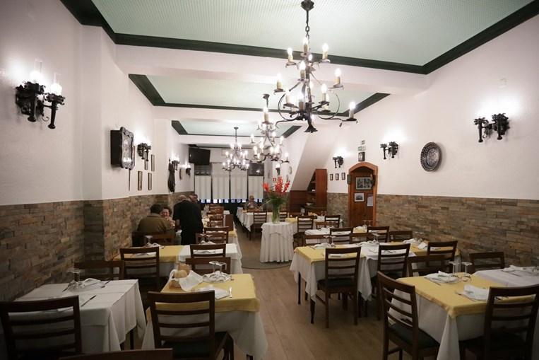 Restaurante Antunes