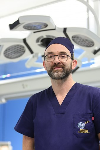 José Sanches de Magalhães, médico urologista