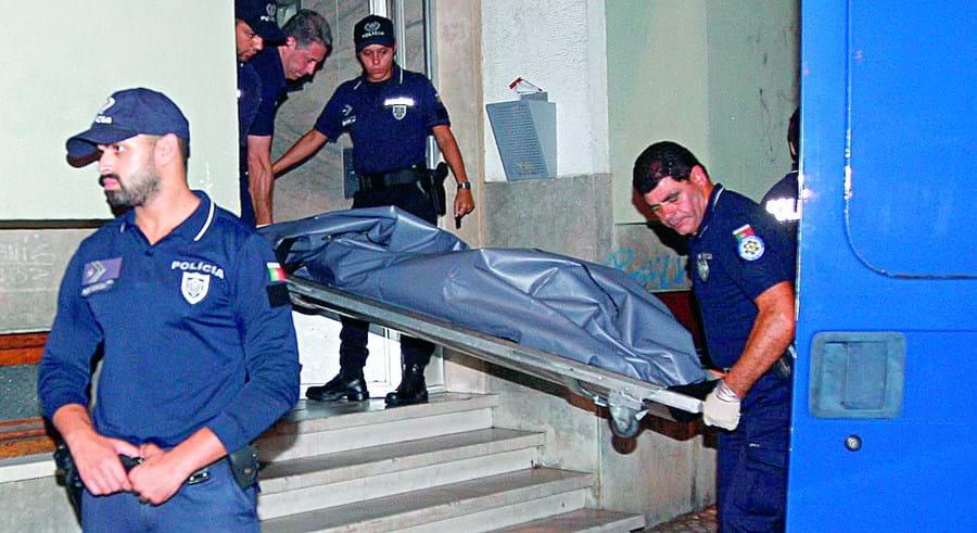 Ernesto Correia foi morto em setembro de 2014 e o corpo encontrado em casa pela mulher