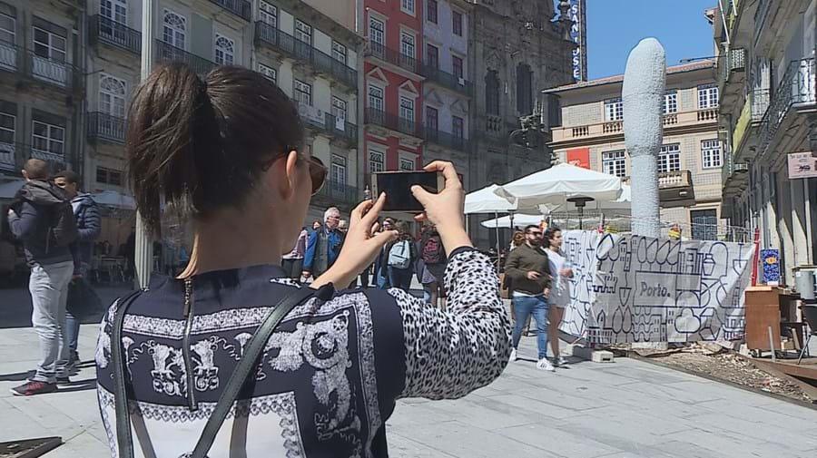 Baixa do Porto