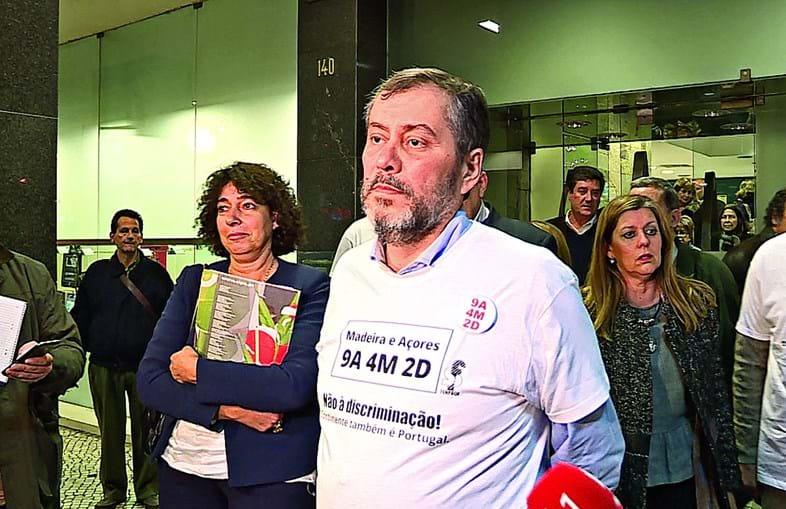"""Mário Nogueira avisa o Governo de que """"ainda há tempo para garantir que o final de ano possa ser tranquilo"""""""