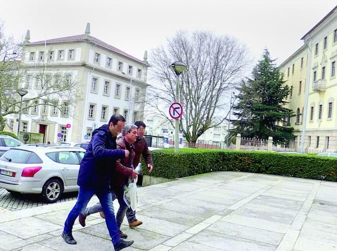 Suspeito do homicídio foi presente a um juiz do Tribunal de Vila Real e aguarda julgamento em prisão preventiva