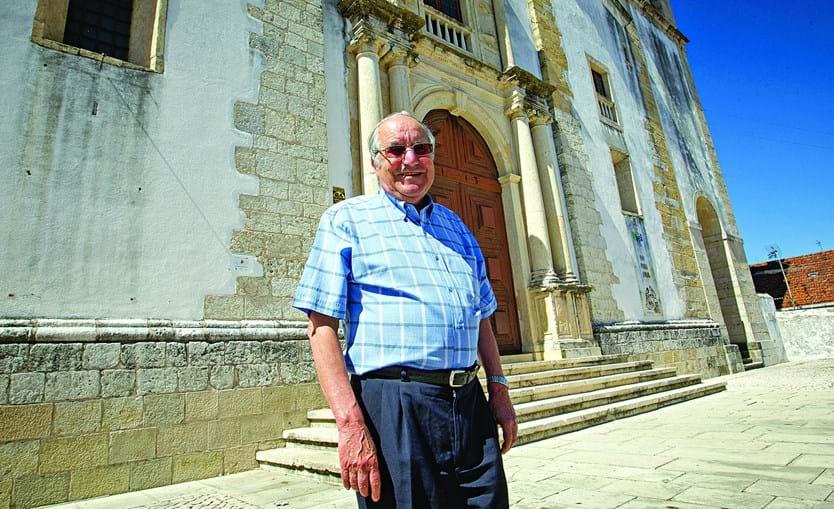 Cónego José Graça