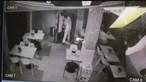 Grupo filmado a roubar pastelaria da Póvoa de Varzim