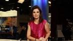 Cristina Esteves perde a cabeça com empregada da limpeza em direto