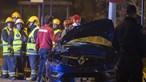 PGR confirma abertura de inquérito a acidente violento com autocarros em Matosinhos