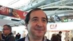 Bruno Costa Carvalho desiste da corrida à presidência do Benfica um dia antes das eleições