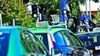 Taxista resiste a assalto e acaba esfaqueado em Cascais