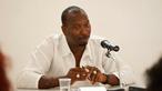 Chega queixa-se de ativista Mamadou Ba à PGR por 'ofender gravemente memória de pessoa falecida'