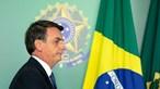 Bolsonaro diz que governo brasileiro está equilibrado com 20 homens e duas mulheres