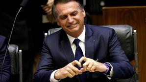 Bolsonaro internado em Hospital de São Paulo para ser operado pela terceira vez