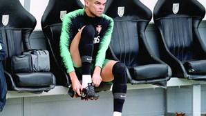 Pepe negociado e perto do acordo com o FC Porto