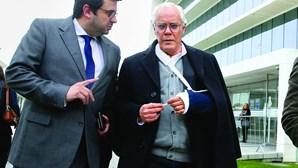 Macedo absolvido nos Vistos Gold tem recurso do MP
