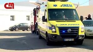Casal encontrado morto em casa no Algarve