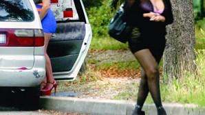 Confinamento não trava prostituição de estrada em Barcelos