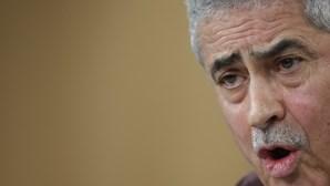 Antigo diretor de comunicação do Benfica terá comprado 800 livros sobre Luís Filipe Vieira