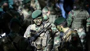 Mais de três mil  jovens pediram objeção de consciência ao serviço militar nos últimos oito anos