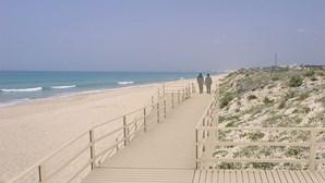 Intervenções no litoral algarvio vão custar 3,7 milhões de euros