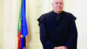 """Albano Morais Pinto: """"A minha vocação  é pela área do crime"""""""