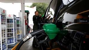 Combustíveis atingem os preços mais altos do ano