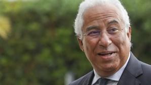 Costa adverte para riscos da dispersão de votos à esquerda nas legislativas