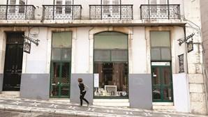 Lisboa já distinguiu 142 Lojas com História