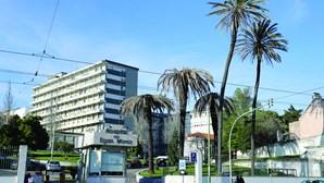Núcleo restrito suspeito no assalto ao Hospital Egas Moniz