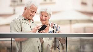 2,8 milhões de pensionistas com aumentos entre 0,78 e 1,6%
