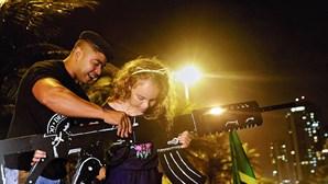 Bolsonaro liberaliza posse de armas no Brasil
