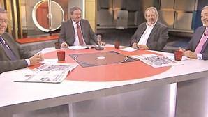 Circulatura do Quadrado também na TSF numa parceria com a TVI24