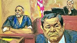 'El Chapo' pagou milhões a ex-Presidente do México
