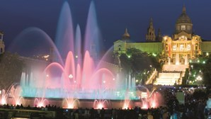 Barcelona: um espetáculo mágico na capital da Catalunha