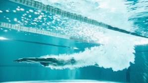 Novo selecionador da equipa júnior de natação do Liechtenstein é madeirense