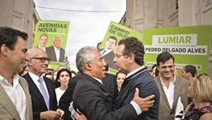 Fratricídios nos partidos portugueses