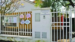 Escola primária em Évora só tem uma funcionária