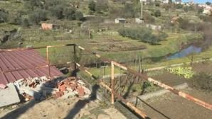 Corpo de homem encontrado no Rio Pavia em Viseu