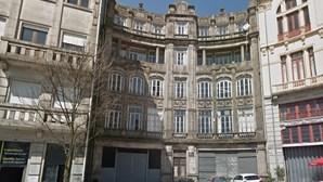 Sede histórica do FC Porto apresentada como hotel de charme