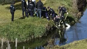 Homem encontrado morto no rio Pavia