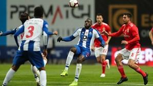 FC Porto vence Benfica e avança para a final da Taça da Liga