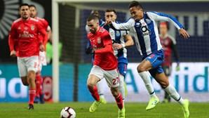 FC Porto-Benfica já tem data e hora marcada