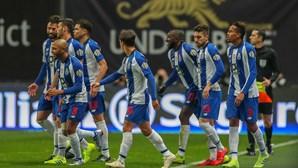 FC Porto na final da Taça da Liga com polémica